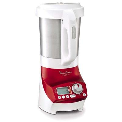 Blender chauffant Soup&Co LM906110 Blender chauffant Soup&Co LM906110 MOULINEX