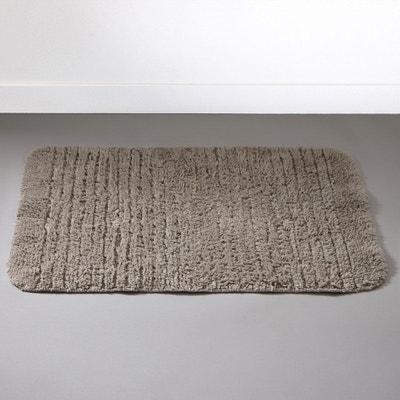 Tapis de bain uni tufté 1100 g/m² SCENARIO Tapis de bain uni tufté 1100 g/m² SCENARIO LA REDOUTE INTERIEURS