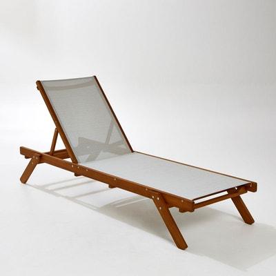 Chaise longue relax interieur | La Redoute