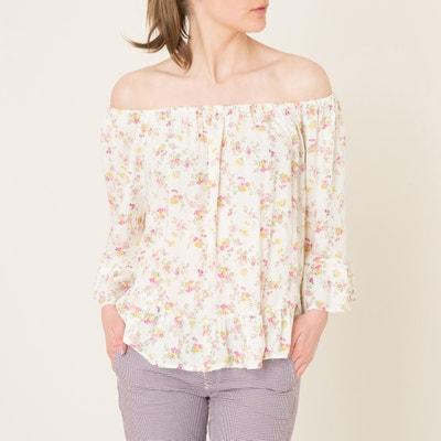 Блузка с рисунком Блузка с рисунком DENIM and SUPPLY RALPH LAUREN