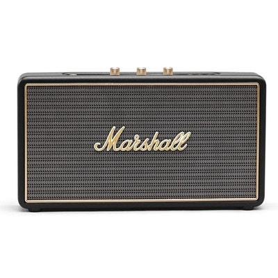 Enceinte Bluetooth MARSHALL Stockwell Enceinte Bluetooth MARSHALL Stockwell MARSHALL