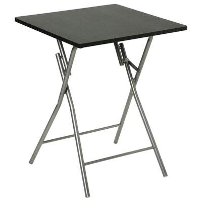 Table Pliante Legere La Redoute