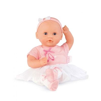 Poupée Mon Premier Bébé Calin : Danseuse COROLLE