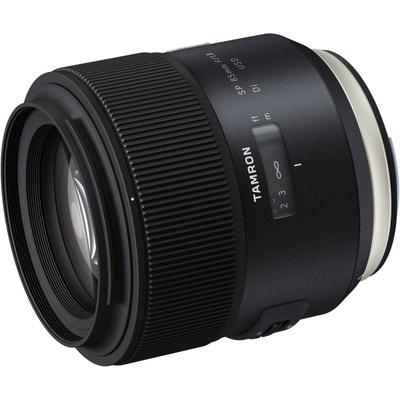 Objectif pour Reflex  TAMRON SP 85mm F/1,8 Di USD Sony TAMRON