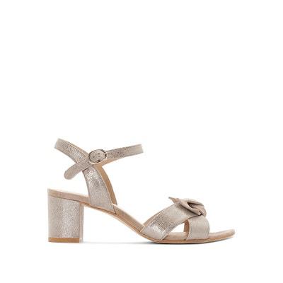 Sandales cuir Deoclan JONAK