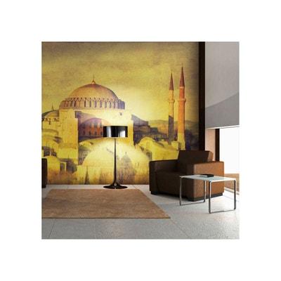 Papier Peint Oriental En Solde La Redoute