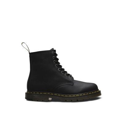 c386f06cf9bef Boots cuir 1460 snowplow Boots cuir 1460 snowplow DR MARTENS. Soldes