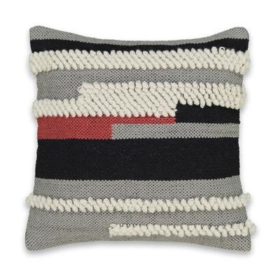 Viborg Cushion Cover Viborg Cushion Cover La Redoute Interieurs