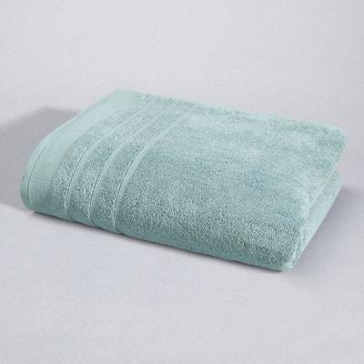Maxi-drap de bain 600 g/m² Maxi-drap de bain 600 g/m² La Redoute Interieurs