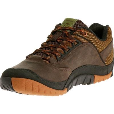 Annex - Chaussures Homme - marron Annex - Chaussures Homme - marron MERRELL 0acd6591643e