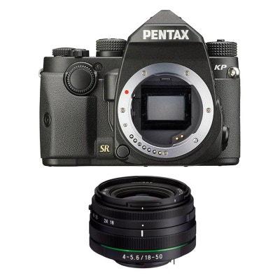 Appareil photo Reflex PENTAX KP Noir + 18-50mm Appareil photo Reflex PENTAX KP Noir + 18-50mm PENTAX