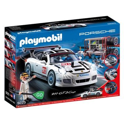 Porsche 911 GT3 Cup 9225 Porsche 911 GT3 Cup 9225 PLAYMOBIL