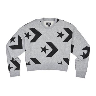 Sweatshirt mit grafischem Print Sweatshirt mit grafischem Print CONVERSE