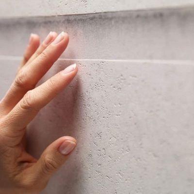 Papier Peint Effet Pierre La Redoute