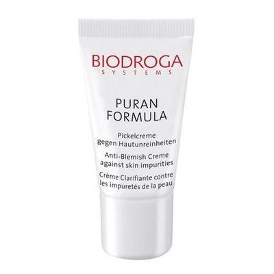 Puran Formula - Crème Clarifiante 15ml BIODROGA