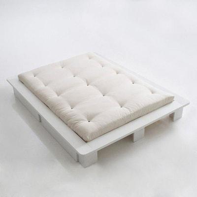 Matelas futon + latex Matelas futon + latex REVERIE