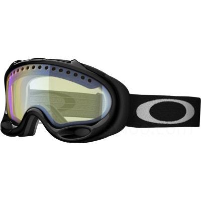 Oakley A Frame Noir Taille : 1 Oakley A Frame Noir Taille : 1 OAKLEY
