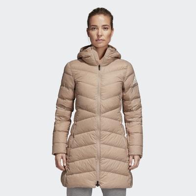 Veste adidas femme rose en solde   La Redoute bba920fd5424