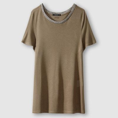 T-shirt TESLEY T-shirt TESLEY SCHOOL RAG