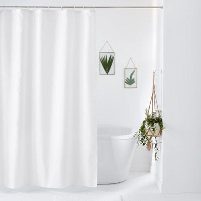 Cortina de ducha lisa Cortina de ducha lisa La Redoute Interieurs