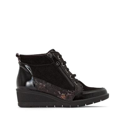 Sneakers Editha, Keilabsatz Sneakers Editha, Keilabsatz TAMARIS