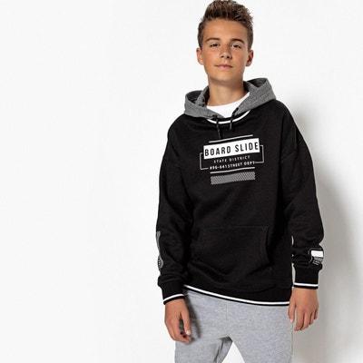 59584e9a01169 Sweat garçon - Vêtements enfant 3-16 ans La redoute collections   La ...