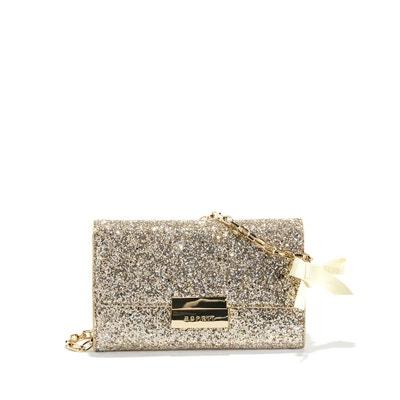Esprit Cynthia Sparkly Clutch Bag ESPRIT