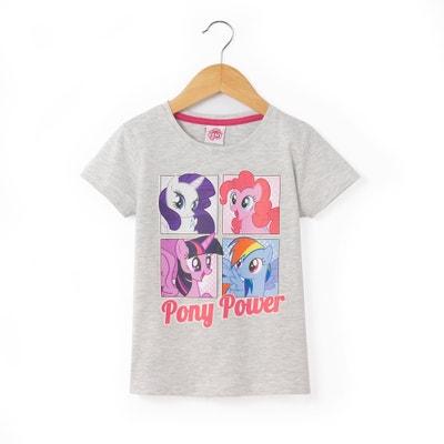 T-shirt imprimé, 3 - 12 ans T-shirt imprimé, 3 - 12 ans MY LITTLE PONY