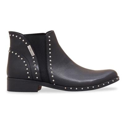 Lace-Up Ankle Boots Lace-Up Ankle Boots LES TROPEZIENNES PAR M.BELARBI