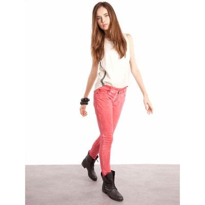 Jeans Cleaner FDS Orange DENHAM