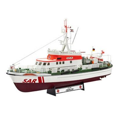 Maquette bateau : Navire de recherche et de secours Maquette bateau : Navire de recherche et de secours REVELL