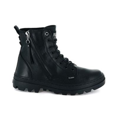 Boots cuir Plboss Hi Boots cuir Plboss Hi PALLADIUM