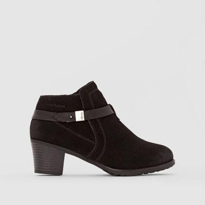 Boots met kleine hak Maria HUSH PUPPIES
