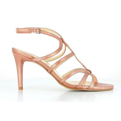 SoldeLa Redoute Femme En Elizabeth Stuart Chaussures 4R35AjL