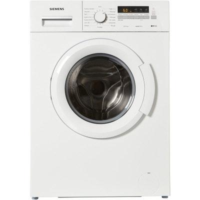 machine laver petite taille en solde la redoute. Black Bedroom Furniture Sets. Home Design Ideas