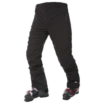 Redoute Softshell Homme En La Solde Pantalon qXzvwxAv