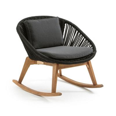 Rocking chair Joémie La Redoute Interieurs