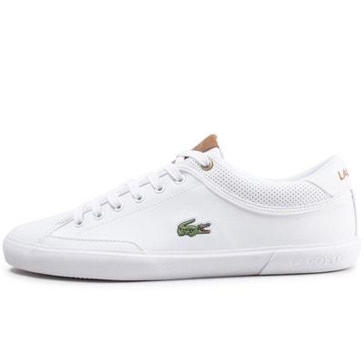 06fd30df87565 Chaussures homme Lacoste en solde   La Redoute