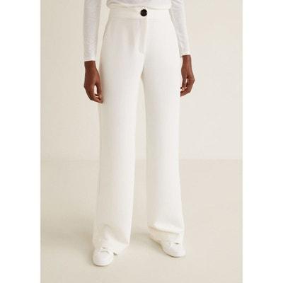 209a5b631c328 Pantalon large, loose femme en solde   La Redoute