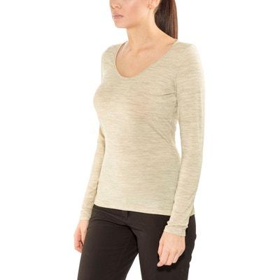 87a49c65f62e Siren - Sous-vêtement Femme - beige Siren - Sous-vêtement Femme - beige.  ICEBREAKER