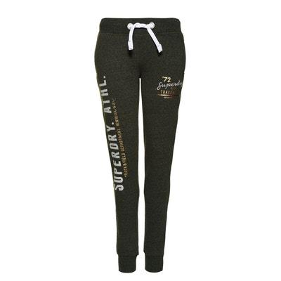 Pantalon de survêtement Track & Field SUPERDRY