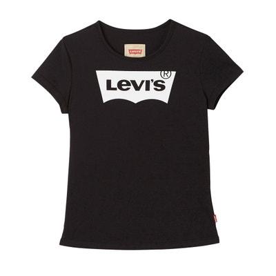 Cotton Printed T-Shirt, 2-16 Yrs LEVI'S KIDS