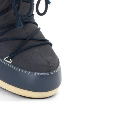 Gefütterte Boots NYLON Gefütterte Boots NYLON MOON BOOT
