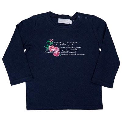 16f0336f1fb55 T-shirt manches longues Poeme T-shirt manches longues Poeme INTERDIT DE ME  GRONDER