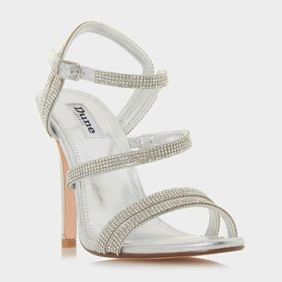 GUESS Sandales à talons hauts et brides ornées - MADONA De Nouveaux Styles À Vendre Oxye3