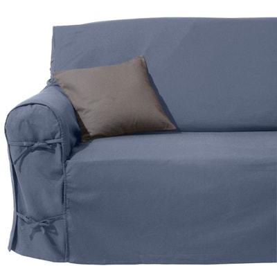 canape bleu canard la redoute. Black Bedroom Furniture Sets. Home Design Ideas