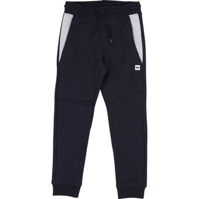 Pantalon jogging molleton Pantalon jogging molleton BOSS - HUGO BOSS 4acafe38aff