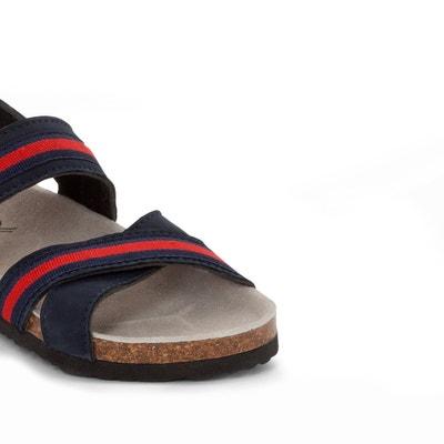 Sandalias con correas cruzadas, del 26 al 39 Sandalias con correas cruzadas, del 26 al 39 La Redoute Collections