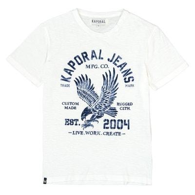 T-shirt 10 - 16 jr T-shirt 10 - 16 jr KAPORAL 5