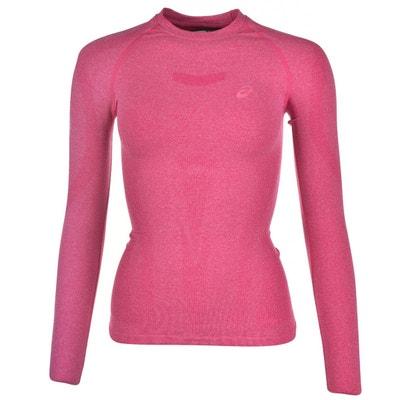 530e9e29ad134 T-shirt de sport running avec longues manches T-shirt de sport running avec